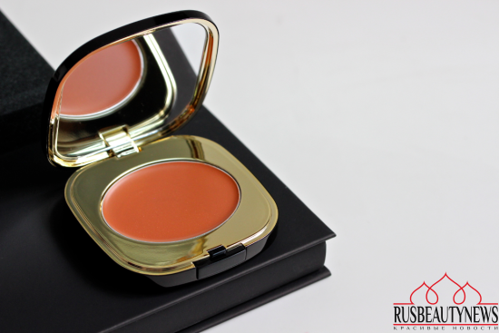 Dolce&Gabbana Blush of Roses Creamy Face Colour Collection creamy bronzer rosa del deserto 50