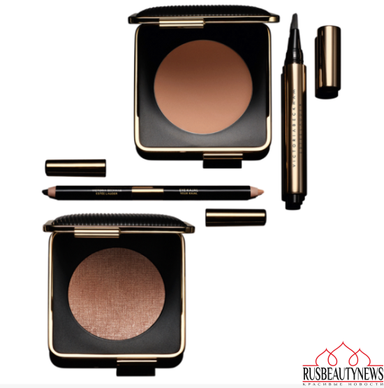 Estee Lauder Victoria Beckham Makeup Collection Fall 2016 bronzer