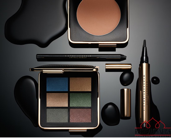 Estee Lauder Victoria Beckham Makeup Collection Fall 2016 eyepalette