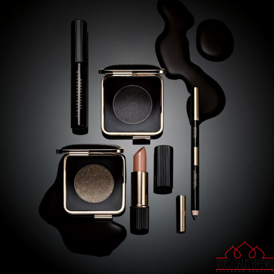 Estee Lauder Victoria Beckham Makeup Collection Fall 2016 eyeshadow