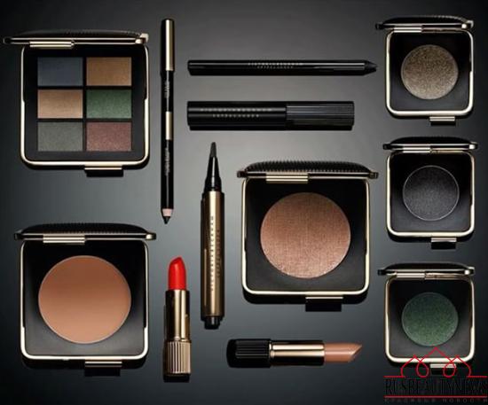 Estee Lauder Victoria Beckham Makeup Collection Fall 2016 look