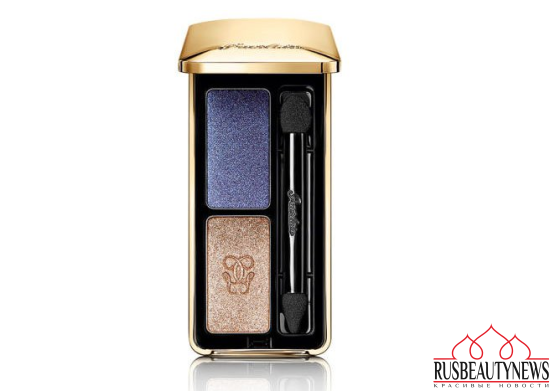 Guerlain Holiday 2016 Collection eyeshadow