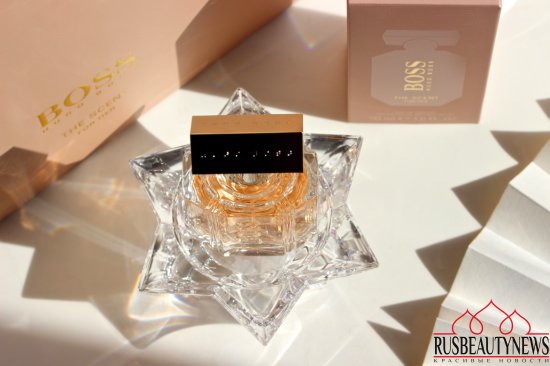 Hugo Boss- Boss The Scent for Her Review