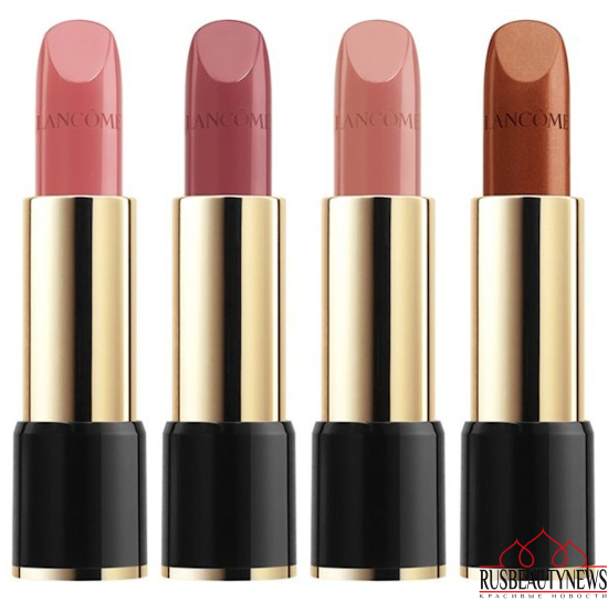 Lancome new L'Absolu Rouge Lipsticks 3