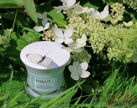 Payot Hydra 24+ Crème Glacée отзыв