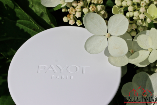 Payot Hydra 24+ Crème Glacée review