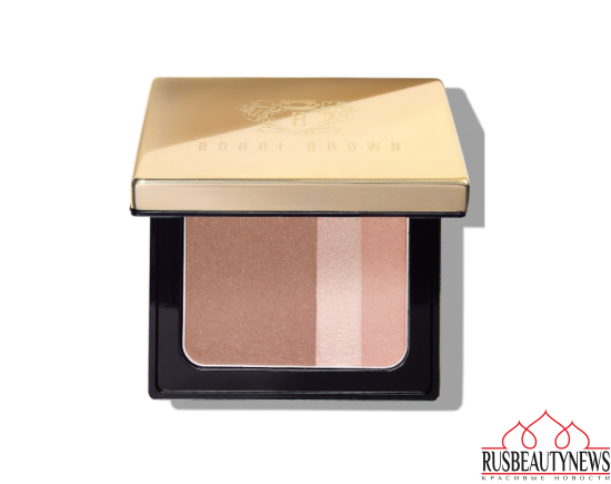 Bobbi Brown Wine & Chocolate Holiday 2016 blush