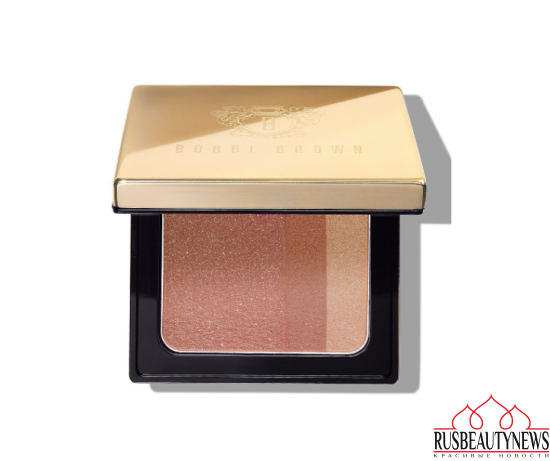 Bobbi Brown Wine & Chocolate Holiday 2016 blush2