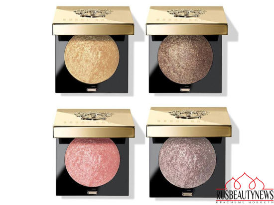 Bobbi Brown Wine & Chocolate Holiday 2016 mono eyeshadow