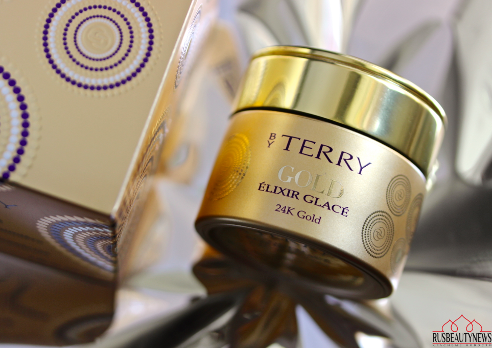 By Terry Gold Elixir Glace Review