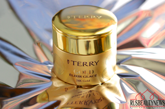 By Terry Gold Elixir Glace
