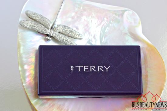 ByTerry Eye Designer Palette Parti-Pris 2 Gem Experience look