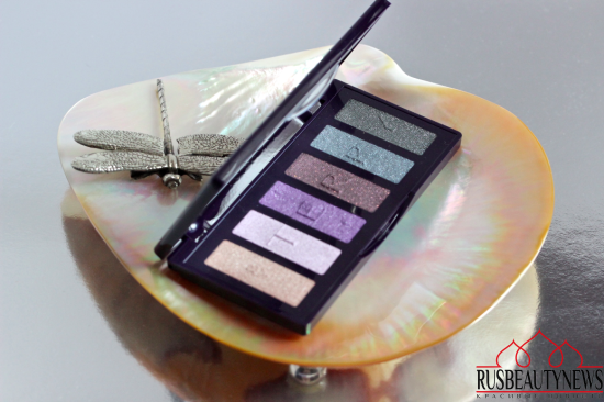 ByTerry Eye Designer Palette Parti-Pris 2 Gem Experience review