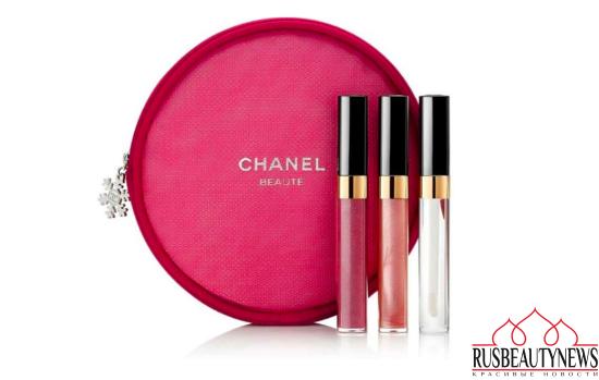 Chanel Give It Shine