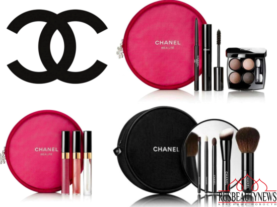 Chanel Holiday 2016 Sets