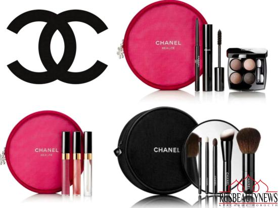 Chanel Holiday 2016 Sets