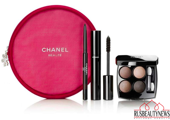 Chanel Into the Shadows