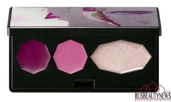 Cle de Peau Les Annees Folles Collection for Holiday 2016 palette1