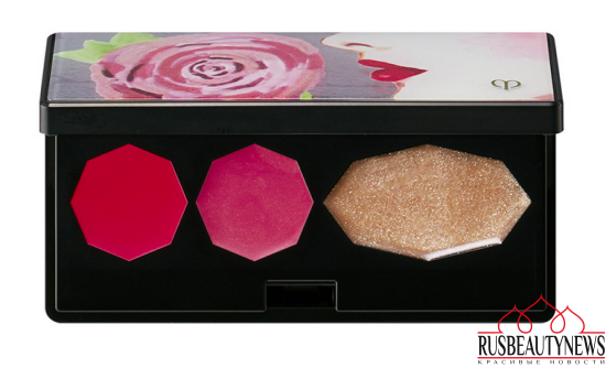 Cle de Peau Les Annees Folles Collection for Holiday 2016 palette2