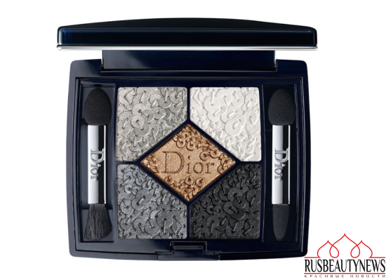 Dior Splendor Collection for Holiday 2016 eyepalette2