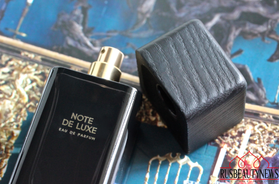 Evody Parfums Note de Luxe обзор
