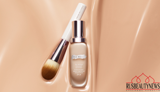 La Mer Skincolor Collection 2016 foundation1