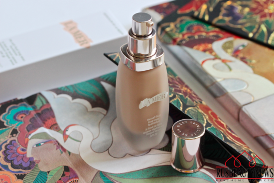 La Mer Soft Fluid Long Wear Foundation SPF 20 отзыв