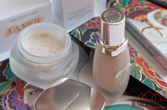 La Mer Soft Fluid Long Wear Foundation SPF 20 and The Powder отзыв