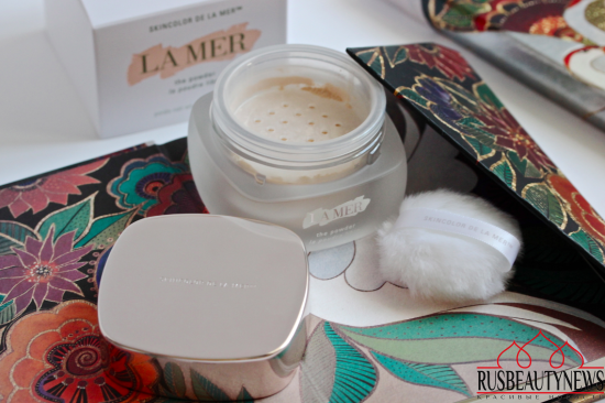 La Mer The Powder Review