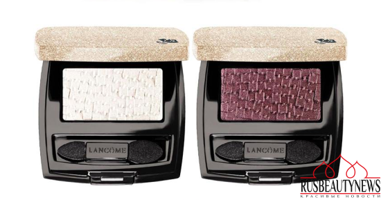 Lancome Holiday 2016 Paris En Rose Collection mono