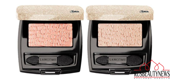 Lancome Holiday 2016 Paris En Rose Collection mono1