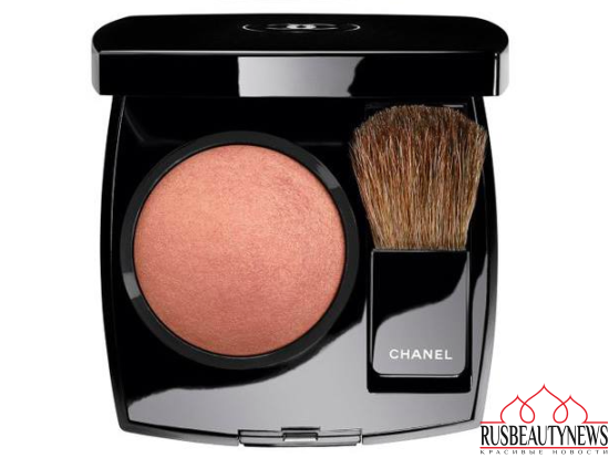 Chanel Coco Codes Spring 2017 blush
