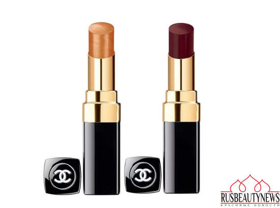 Chanel Coco Codes Spring 2017 lip