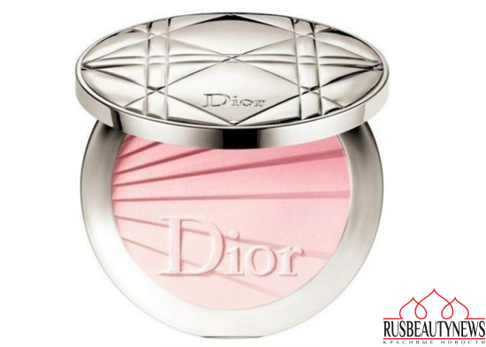 Dior Spring 2017 Colour Gradation Collection highlighter