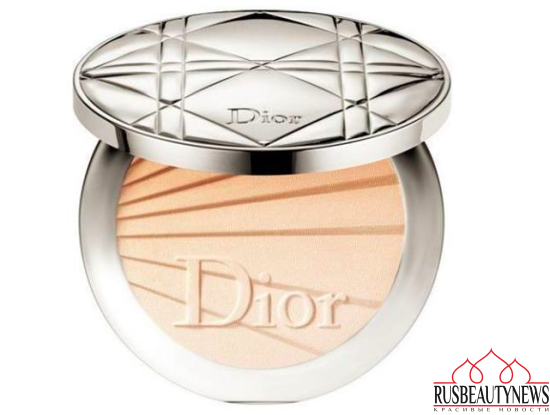 Dior Spring 2017 Colour Gradation Collection highlighter1