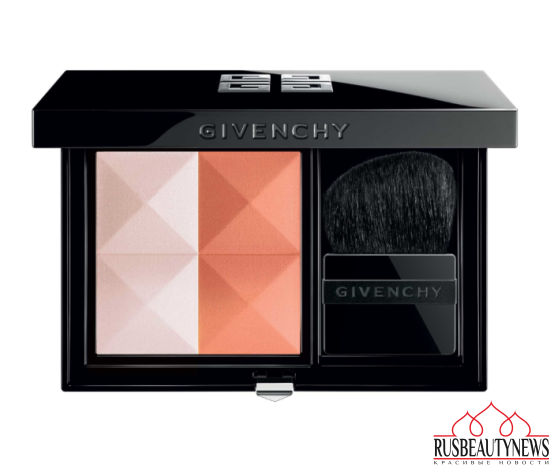 Givenchy Prisme Blush 2017 spirit