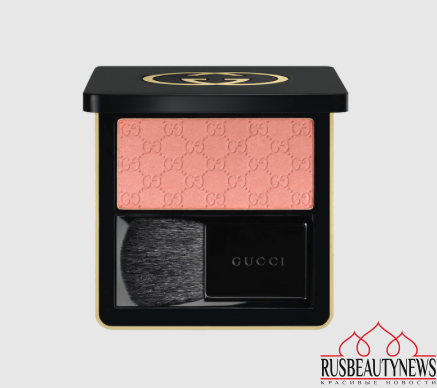 Gucci Holiday 2016 Collection blush2