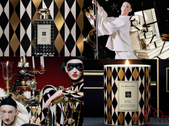 Jo Malone Christmas 2016 Collection