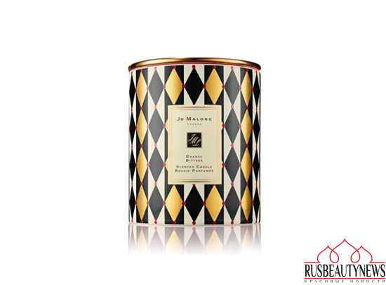 Jo Malone Christmas 2016 Collection candle