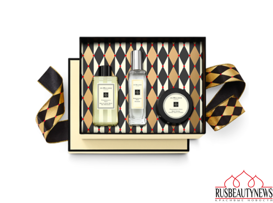Jo Malone Christmas 2016 Collection pomegranat collection