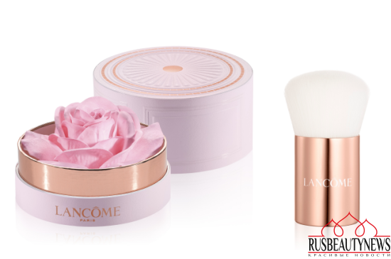 Lancôme Absolutely Rôse Collection for Spring 2017 highlighter
