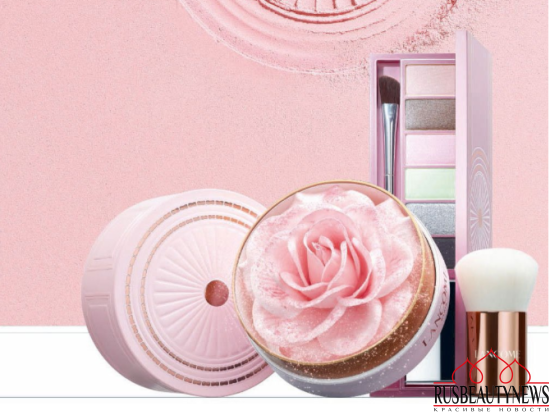Lancôme Absolutely Rôse Collection for Spring 2017 look1