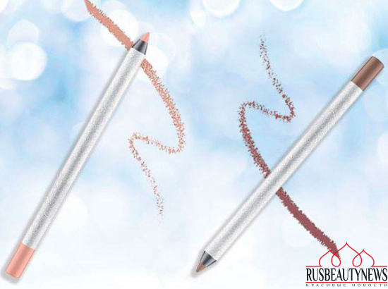 MAC Holiday 2016 Mariah Carey Collection lip pencil