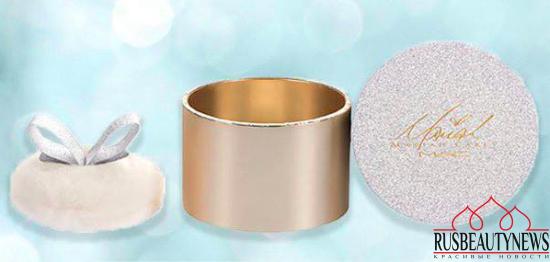 MAC Holiday 2016 Mariah Carey Collection loose powder