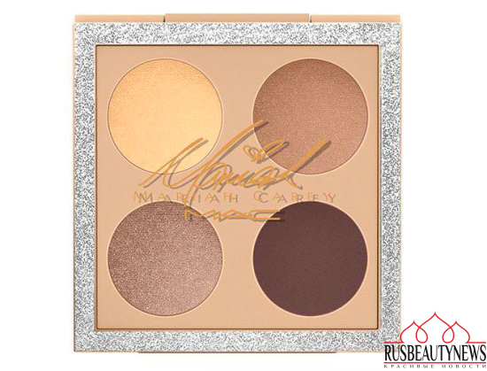 MAC It's Everything Eyeshadow Palette