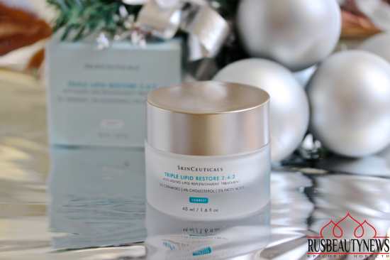 SkinCeuticals Triple Lipid Restore 2-4-2 Review