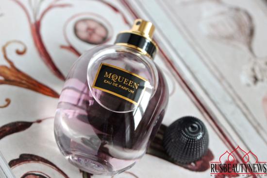 Alexander McQueen McQueen Eau de Parfum обзор