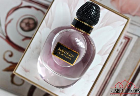 Alexander McQueen McQueen Eau de Parfum отзыв