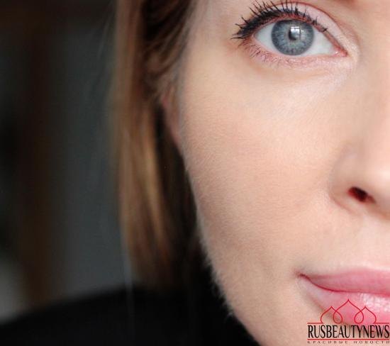 Clarins Skin Illusion Loose Powder Foundation макияж