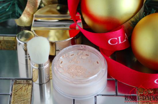 Clarins Skin Illusion Loose Powder Foundation